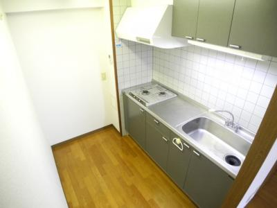 【キッチン】マンションハウス ADD Ⅵ