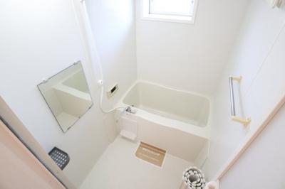 【浴室】Dearcourt Soleil (ディアコートソレイユ)