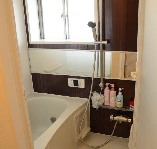 【浴室】シティハウス小杉
