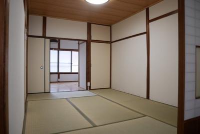 【和室】戸川町 一戸建て