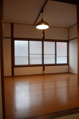 【洋室】戸川町 一戸建て