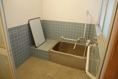 【浴室】戸川町 一戸建て