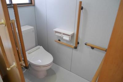 【トイレ】戸川町 一戸建て