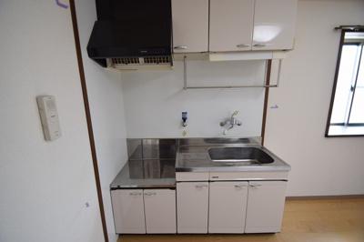 【キッチン】フジパレスヒルズビレッジ上穂積