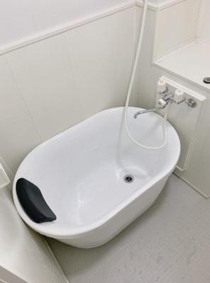 【浴室】三栄ビル