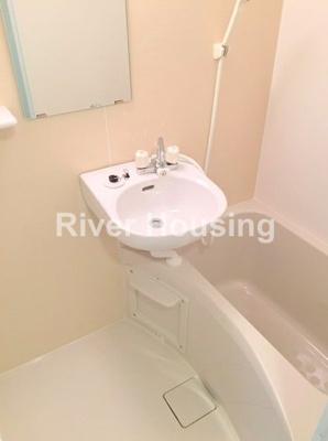 【浴室】PHILIPS HOUSE