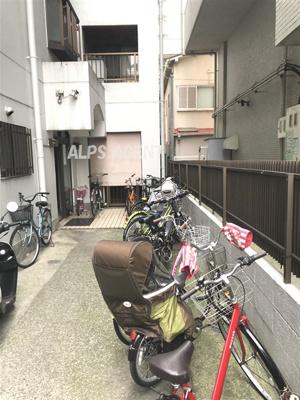 【その他共用部分】ランドフォレストM横浜