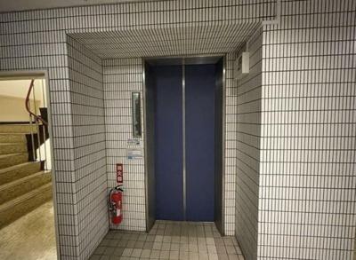 【その他】ライオンズマンション新大塚