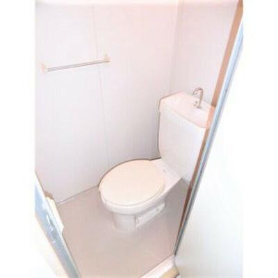 【トイレ】ステップⅠ