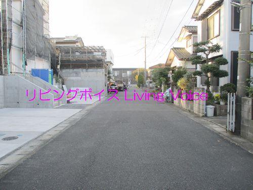 【仲介手数料0円】藤沢市遠藤 新築一戸建て 全2棟