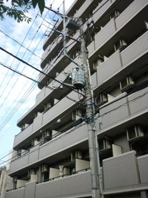 「西横浜駅徒歩1分」