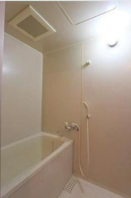 【浴室】ノーベルコート