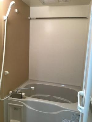 【浴室】フジパレス和歌山黒田Ⅰ番館