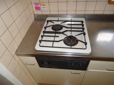 【キッチン】アルピーノ神大寺