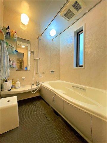 浴室暖房乾燥機付きのお風呂は日々の生活を便利にします:三郷新築ナビで検索♪