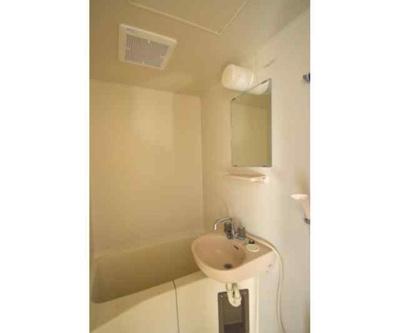 【浴室】エステート33