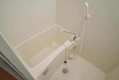 【浴室】深江本町マンション