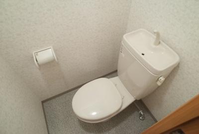 【トイレ】深江本町マンション