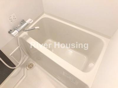【浴室】リヴェール長崎