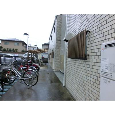 【周辺】ヴィンテージ練馬 旧フェリカグランドール