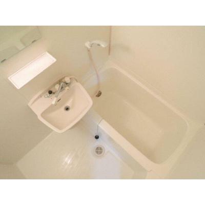【浴室】グランレヴール