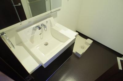 【洗面所】サニープレイス西芦屋2号館