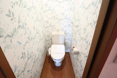 【トイレ】パレス.ボナール23C