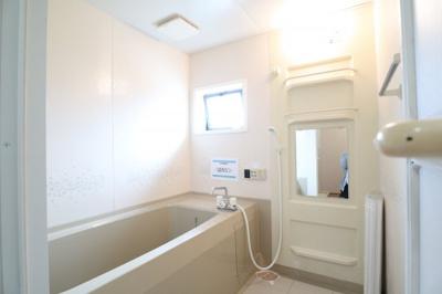 【浴室】パレス.ボナール23C