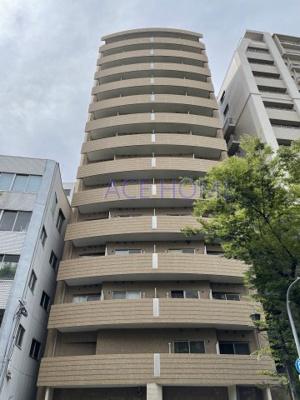 【外観】大阪プレステージアコモデーション