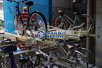 【駐車場】ガラ・ステージ京橋