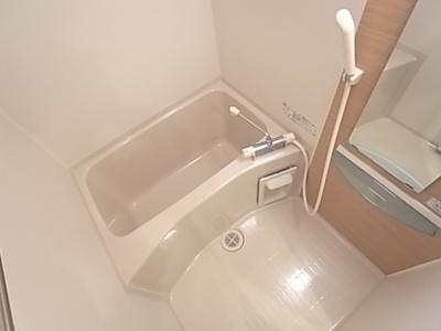 【浴室】リブリ・ナンバーナイン