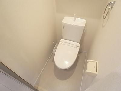 【トイレ】リブリ・ナンバーナイン