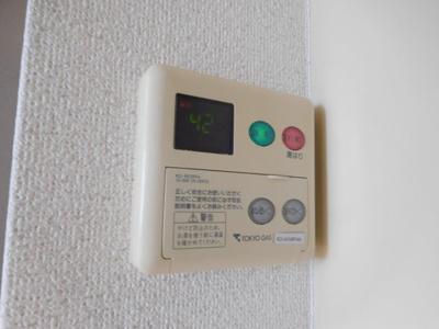 【設備】ラ・メゾンド・ボンネ