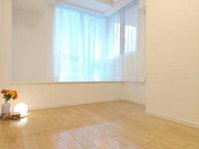 【洋室】トーキョー・オーディアム日本橋浜町 8階 リ フォーム済