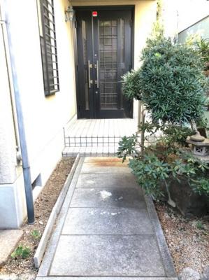 【浴室】八尾市東山本町2丁目 中古戸建