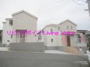 【仲介手数料0円】平塚市公所 新築一戸建て 全2棟の画像