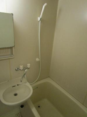 【浴室】ストークTS元浅草