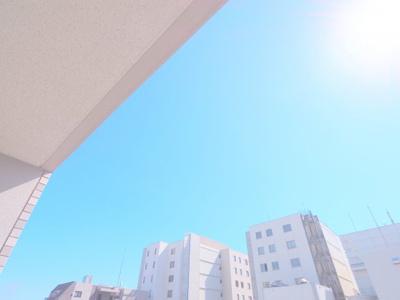 【展望】ダイナシティ赤羽