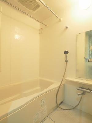 【浴室】ダイナシティ赤羽
