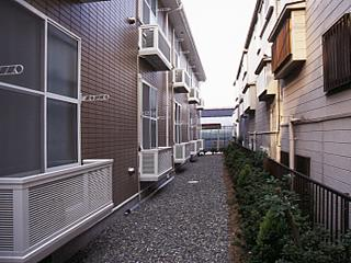 【バルコニー】サン