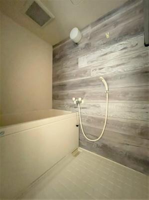 【浴室】グランドメゾン大津和