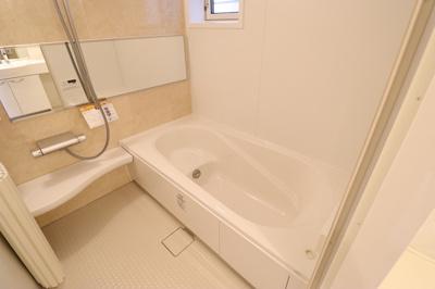 【浴室】サニーベル旭