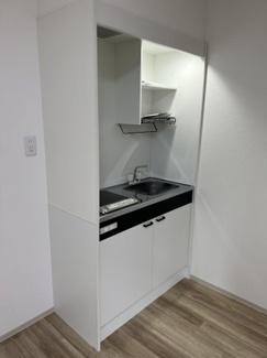 【浴室】NUコーポ(エヌユーコーポ)