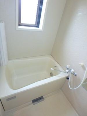 【浴室】エルディ新津