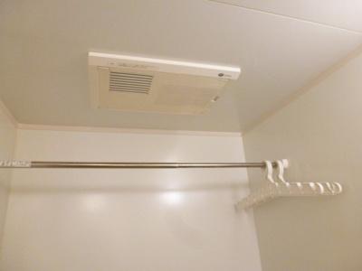 【浴室】キューベックス・ワイズ