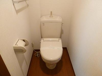 【トイレ】キューベックス・ワイズ