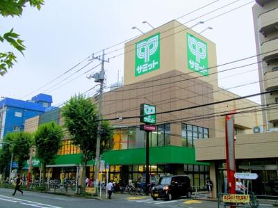 サミット 和泉店