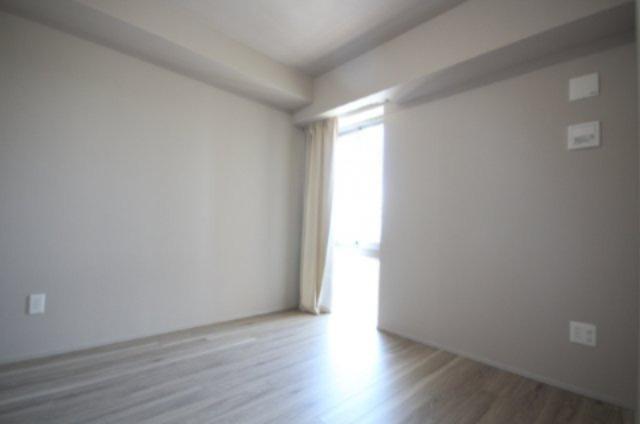 5.3帖の洋室 間取り図の「洋室2」のお部屋です