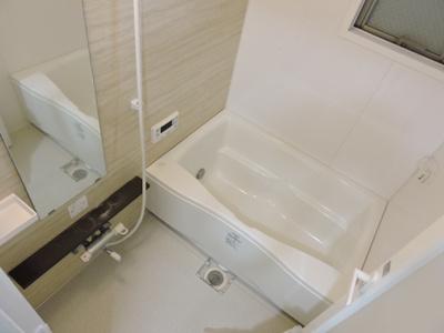 【浴室】Un plaisir