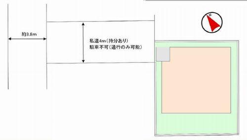 【仲介手数料0円】寒川25期 新築一戸建て